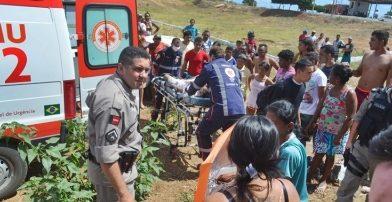 Suspeito é morto após assaltar policial que saía do serviço, na Paraíba